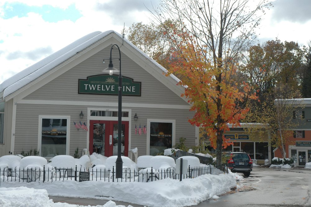 Twelve Pine, Depot Square, Peterborough