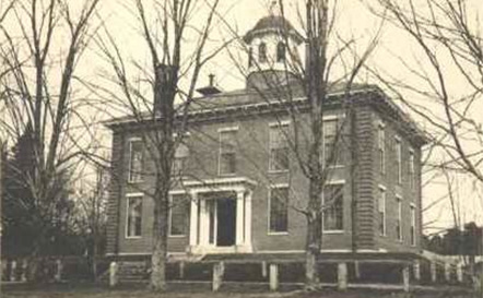 Appleton Academy New Ipswich, New Hampshire circa 1910